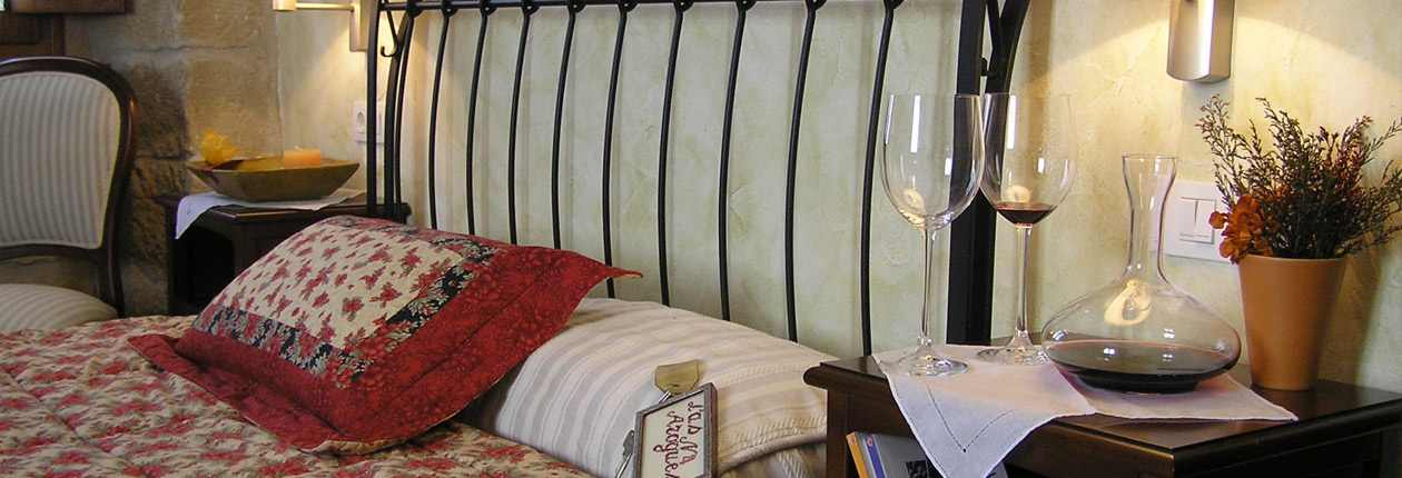 WINE ACCOMMODATION